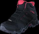 adidas Sport Performance - Terrex Ax2R Mid Gtx W Core Black/Core Black/Tactile