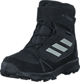 adidas Sport Performance - Terrex Snow Cf Cp Cw K Core Black/Chalk White/Grey Fo