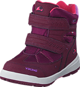 Viking - Toasty II GTX Plum/Coral