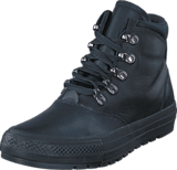 Converse - All Star Ember Boot Hi Black/Black/Black