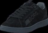 Björn Borg - T330 Low Sue M Black