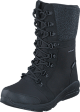 Polecat - 435-6902 Waterproof Warm Lined Black
