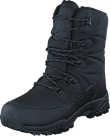 Polecat - 430-0199 Waterproof Warm Lined Black ICE-Tech Studs