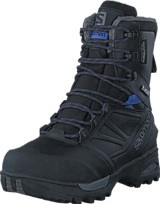 Salomon - Toundra Pro Cswp W Phantom/Black/Amparo Blue