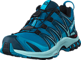 Salomon - Xa Pro 3D GTX® W Tahitian Tide/Reflecting Pond