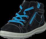 Gulliver - 414-3401 Waterproof Black/Blue