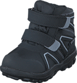 Gulliver - 430-9992 Waterproof Warm Lined Black