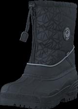 Halti - Ponto Jr Reflective DrymaxX Black
