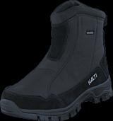 Halti - Luse 11 Mid Spikedx Black
