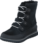 Sorel - Cozy Joan 010 Black