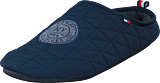 Tommy Hilfiger - Downslipper 1E1 Midnight