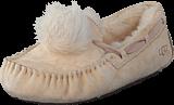 UGG Australia - Dakota Pom Pom Cream