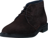 Gant - Walter G46 Dark Brown