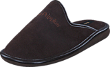 Hush Puppies - Seattle Suede Brown
