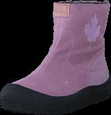 Canada Snow - Quebec Pink