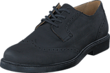 Sebago - Turner Wing Tip Black