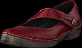 Emma - 444-5835 Comfort Sock Red
