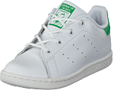 adidas Originals - Stan Smith I Ftwr White/Ftwr White/Green