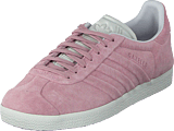 adidas Originals - Gazelle Stitch And Turn W Wonder Pink F10/Ftwr White
