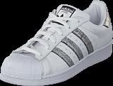 adidas Originals - Superstar W FtwrWhite/SupplierColour/Black