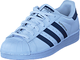 adidas Originals - Superstar Ftwr White/Collegiate Navy/Wht