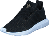adidas Originals - Swift Run W Core Black/Ftwr White