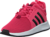 adidas Originals - X_Plr El I Chalk Pink/Core Black/Ftwr Wht