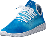 adidas Originals - Pw Hu Holi Tennis Hu Bright Blue/Ftwr White