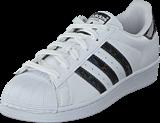 adidas Originals - Superstar J Ftwr White/Core Black/White