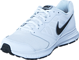 Nike - Downshifter 6 White/black