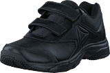 Reebok - Work N Cushion 3.0 Kc Black/Black