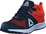 Reebok - Almotio 3.0 Collegiate Navy/Bright Lava