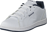 Reebok Classic - Royal Complete Cln White/Collegiate Navy