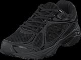 Scholl - New Sprinter All Over Black