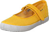 Kavat - Styrsö TX Yellow