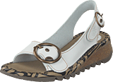 Fly London - Tram723fly Bridle Offwhite