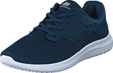 Bagheera - Horizon Navy/White