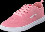 Bagheera - Spicy Light Pink/White