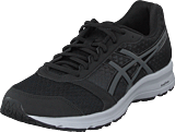 Asics - Patriot 9 Black/carbon/white