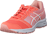 Asics - Patriot 9 Begonia Pink/white/seashell Pi