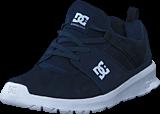 DC Shoes - Heathrow Navy