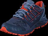 The North Face - M Ultra Endrnc 2 Gtx Blackendpearl/scarletibis