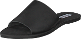 Steve Madden - Grace Slipper Black