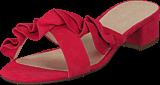 Bianco - Slip In Sandal Rasberry