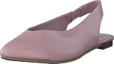 Bianco - Slingback Ballerina Rose