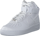 Nike - Air Force 1 High 07 White/white