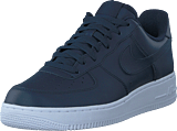 Nike - Air Force 1 '07 Obsidian/obsidian-white