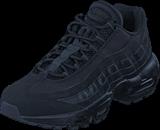 Nike - Air Max '95 Black/black-anthracite
