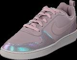 Nike - Wmns Nike Court Borough Se Particle Rose/rose-vast Grey