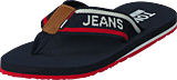 Tommy Hilfiger - Beach 15 Tommy Navy